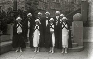 Las enfermeras del siglo XXI siguen con sueldos del siglo pasado